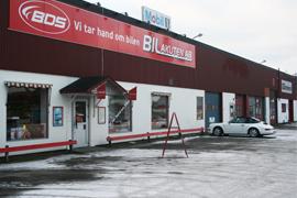 Bilakuten i Bollnäs AB